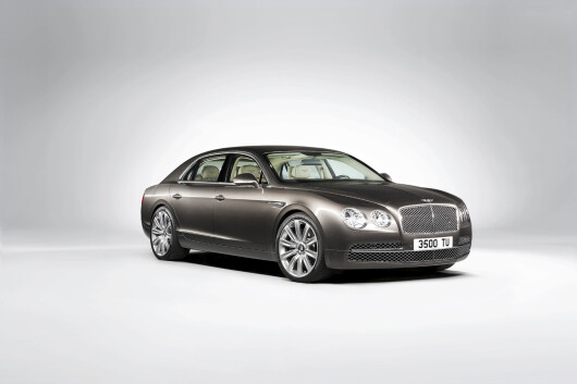 Bentley Flying Spur - 7