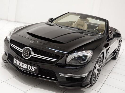 Brabus 800 Roadster - 6