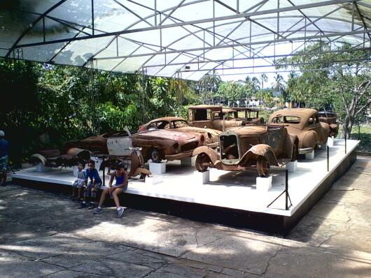 In garajul celui mai bogat mafiot din istorie. Ce masini avea Pablo Escobar si ce s-a intamplat cu ele