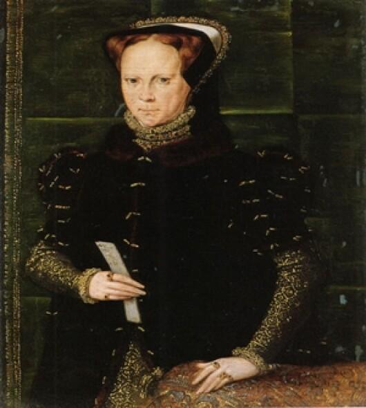 Regina Maria I