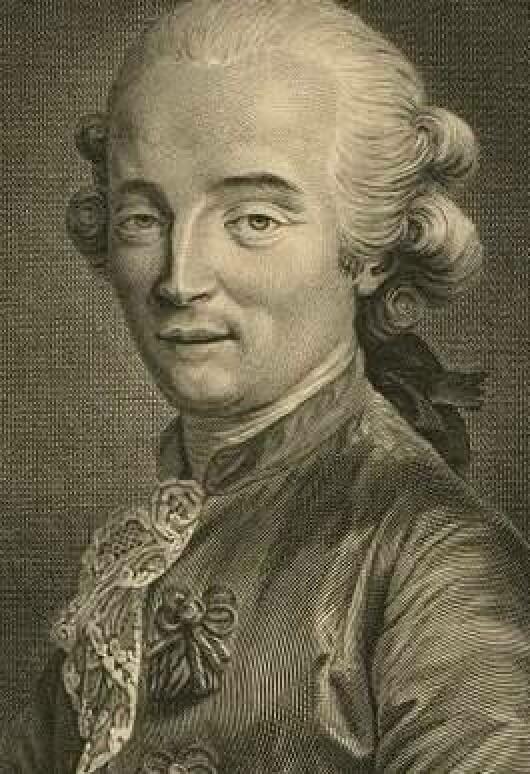 Jean Francois De Rozier