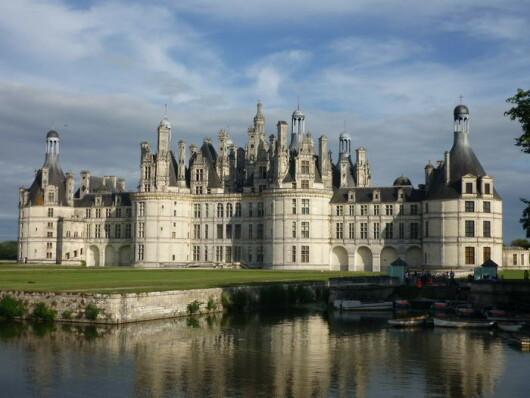 Cele mai frumoase 10 castele din lume. Un castel din Romania, inclus in top
