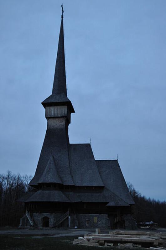 Manastirea peri maramures 2