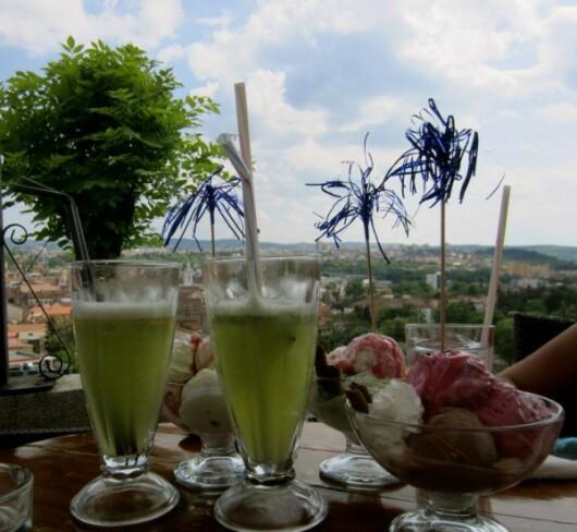 Romania, comoara inca nedescoperita de turisti! Corina Caragea despre cele mai frumoase locuri din tara noastra