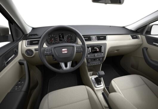 Seat Toledo - 4