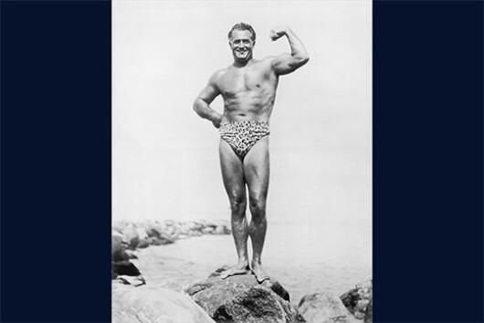 125 de ani de evolutie masculina. Cum aratau primele
