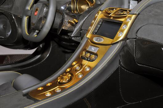 Spania GTA Spano - 12