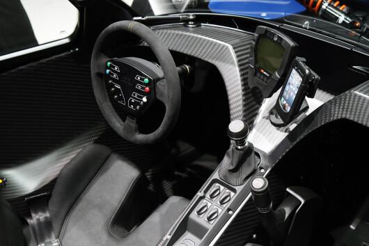 KTM X-Bow GT - 4