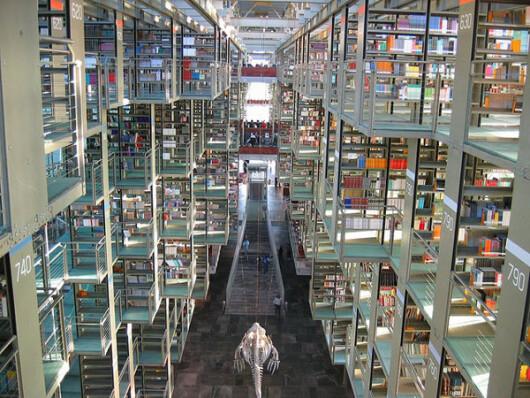 Biblioteci Valoroase din lume - 4