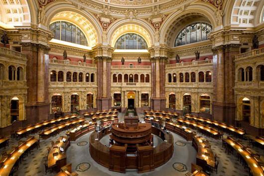 Biblioteci Valoroase din lume - 9