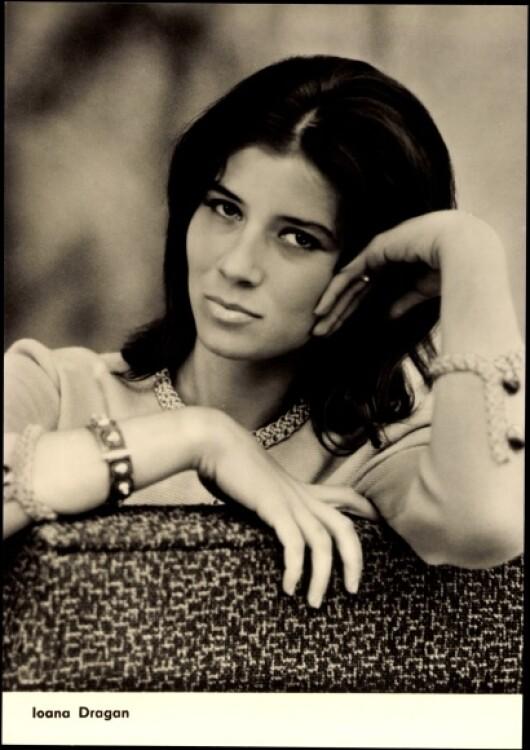 Ioana Dragan