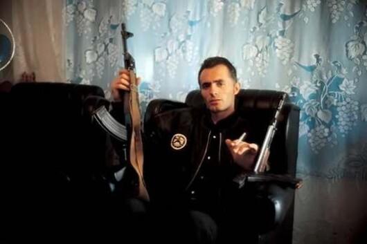 Mafia Albaneza