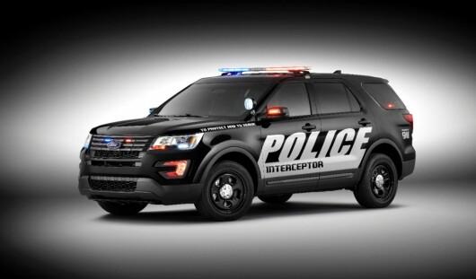 Masinile de politie pe care n-ai vrea sa le ai vreodata pe urme. Topul celor mai rapide vehicule ale politistilor americani :)