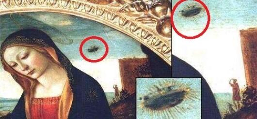 5 dovezi extraterestrii - 5