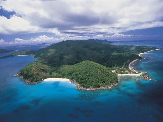 The Seychelles Archipelago