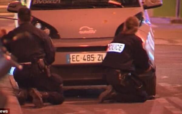 atac franta paris, bbc, impuscaturi, atentat