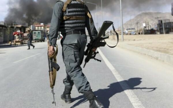 atac al talibanilor