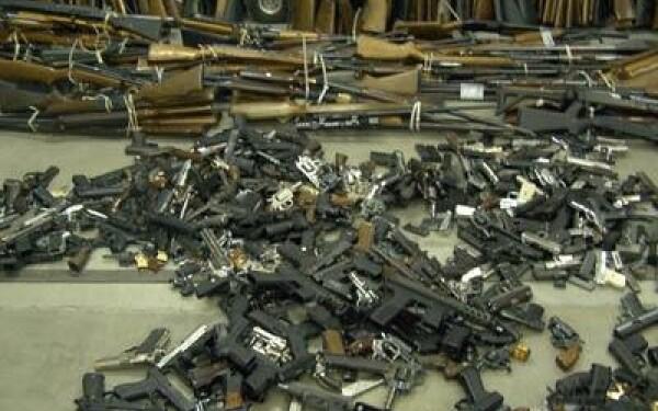 Россия находится на втором месте в мире по продаже оружия за рубеж.