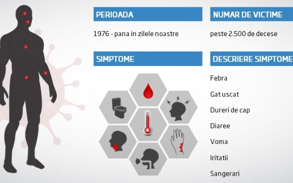 infografic, virusi