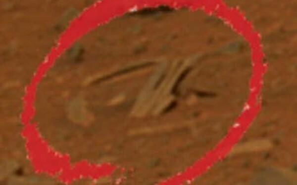 fotografie NASA