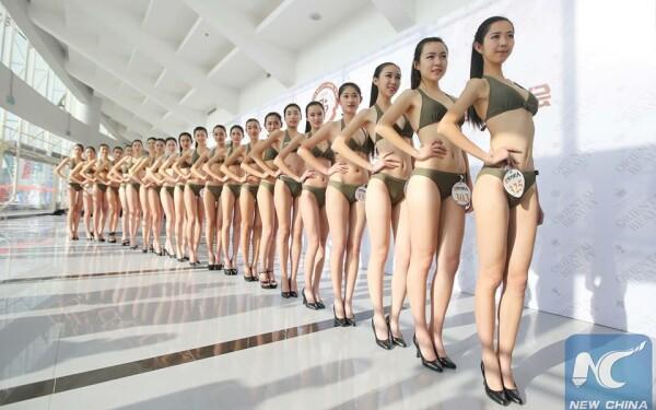 stewardese China