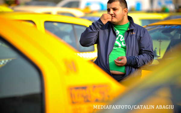 Reportaj I LIKE IT. Aplicatia care ii sperie pe taximetristi.