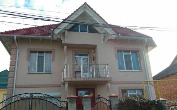 casa guvernatorului BNM