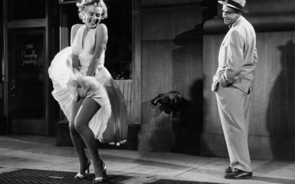 TIFF cauta o Marilyn Monroe de Cluj