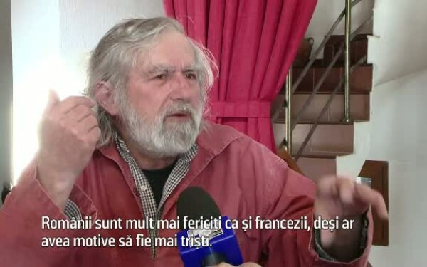 Francezi care se muta in Romania