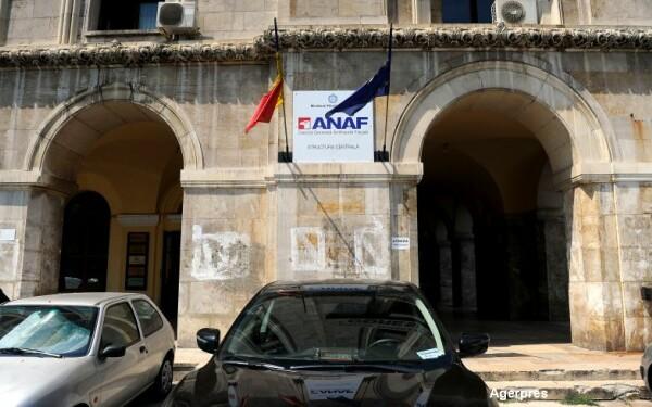 Sediul ANAF