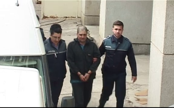 arestat Galati