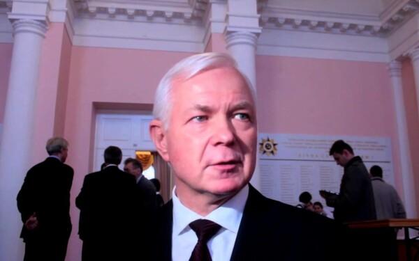 Mikola Malomuj
