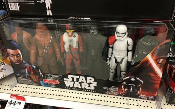 jucarii, Star Wars