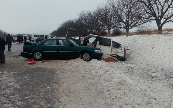 accident moldova