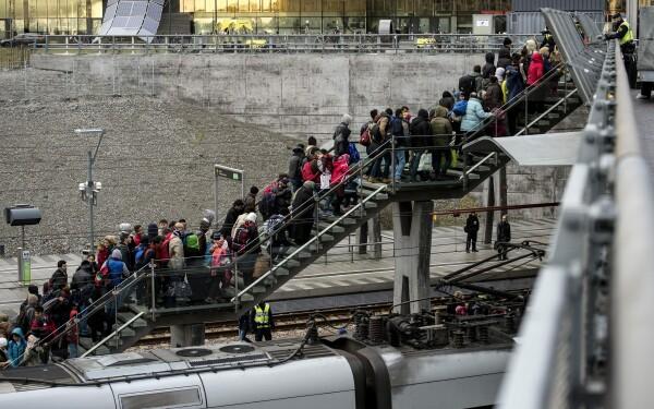 refugiati danemarca