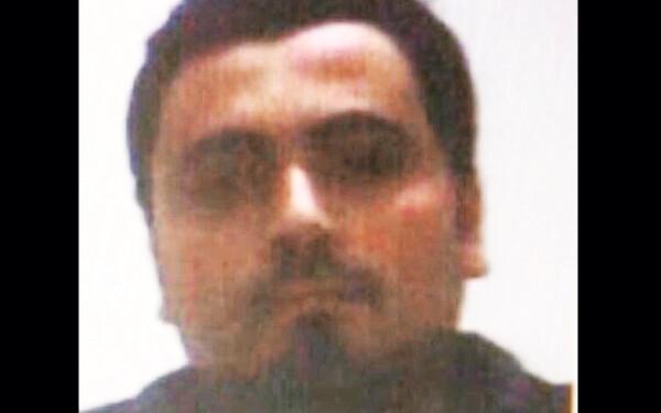 atentator Istanbul Nabil Fadli