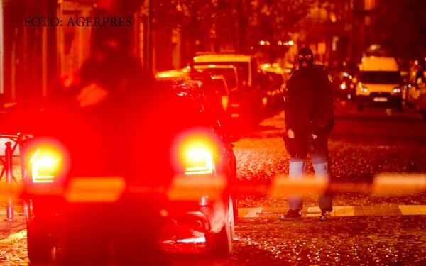 operatiune politie belgia