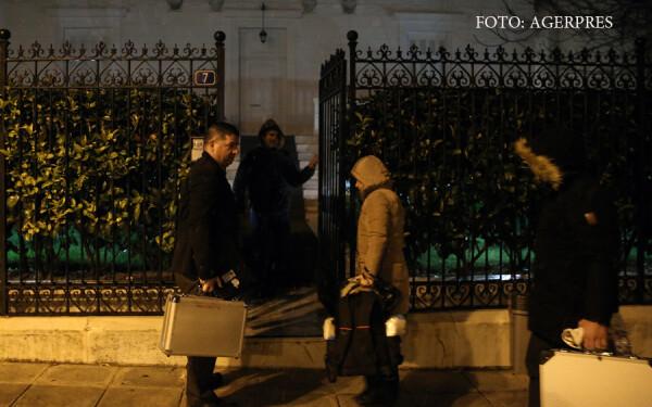 ancheta Grecia moarte Andrei Malanin