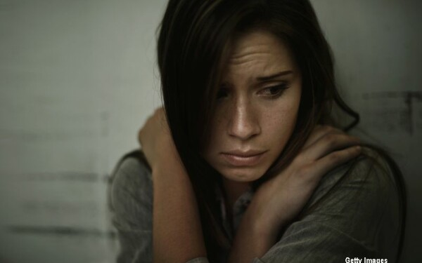 fata abuzata