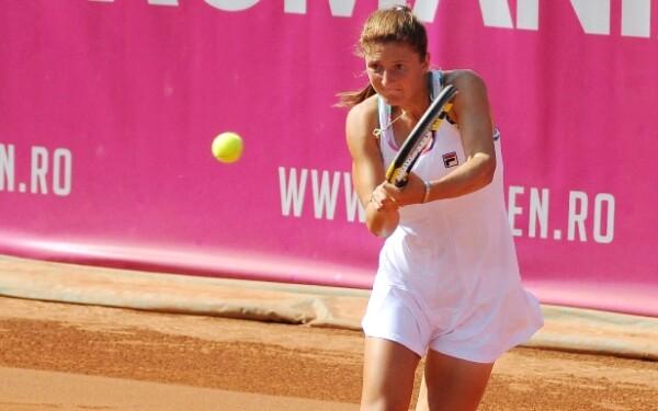 romania tenis feminin
