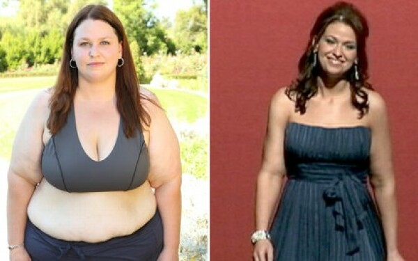 Jacqui McCoy Transforms Life on 'Extreme Makeover: Weight Loss Edition' - ABC News