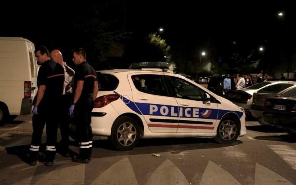 atac armat Avignon