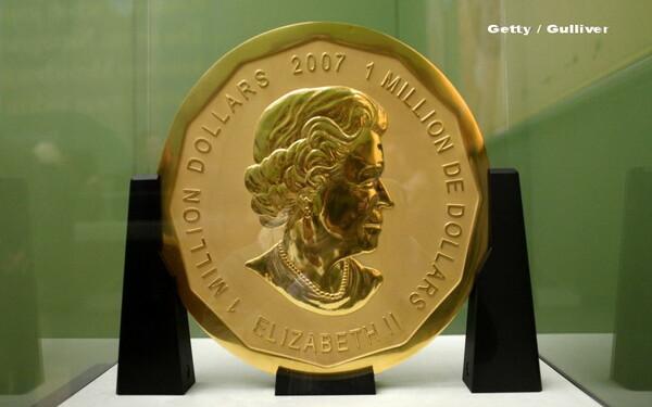 moneda de 100 kg