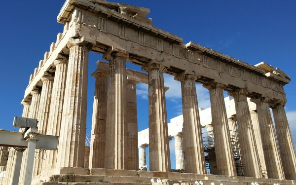 Ar putea fi asta sansa Greciei? Metoda la care nimeni nu s-a gandit pana acum!