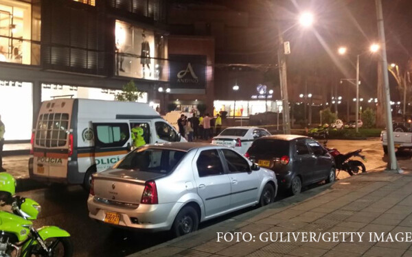 atac mall columbia Bogota