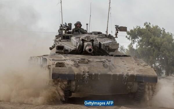 Exercitii militare de amploare in Qatar
