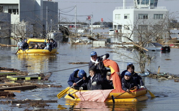 cutremur Japonia 13.03.2011