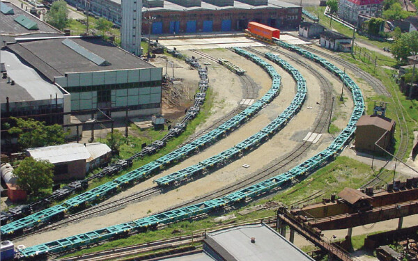 companie,Astra Rail Arad