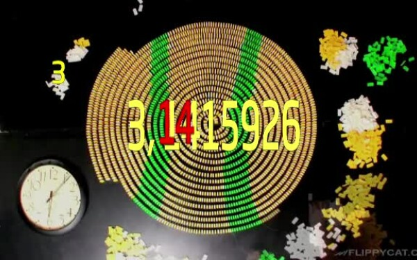 "Sambata, 14 martie, este ziua dedicata numarului magic ""PI ..."
