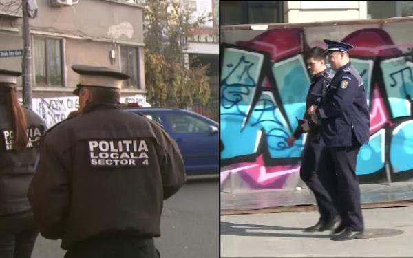 uniforme politie